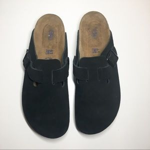 Birkenstock Boston Soft Footbed 41